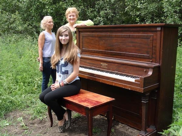 ottawa piano movers clients